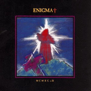 MCMXC aD - Enigma