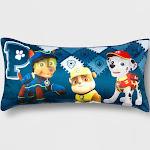 Paw Patrol Fun Character Body Pillow - Multi
