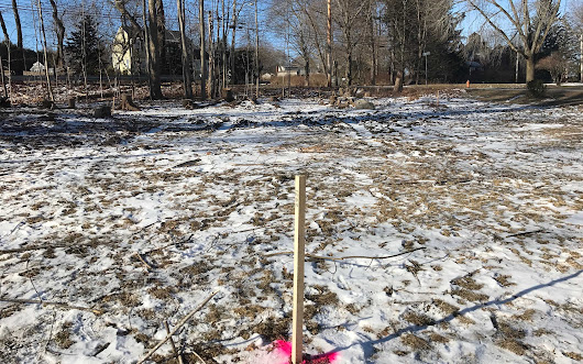 Breaking Ground: Time to dig! - Merrimack Valley Real Estate