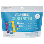 Vital Proteins Collagen Peptides, 35 Individual On-The-Go Packets