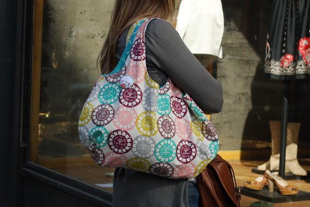 Reversible bag 1
