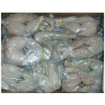 Frozen Seafood Frog Leg - 2 to 4 Count, 5 Pound - 6 per case.