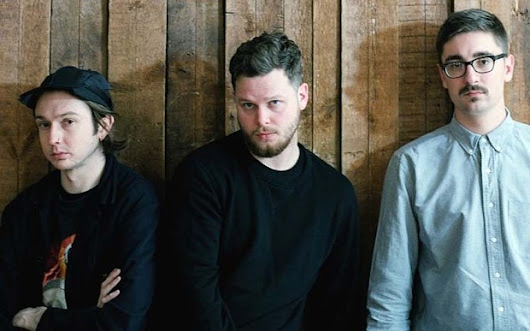 Le concert de Alt-J à la Columbiahalle Δ - Salon de thé berlinois