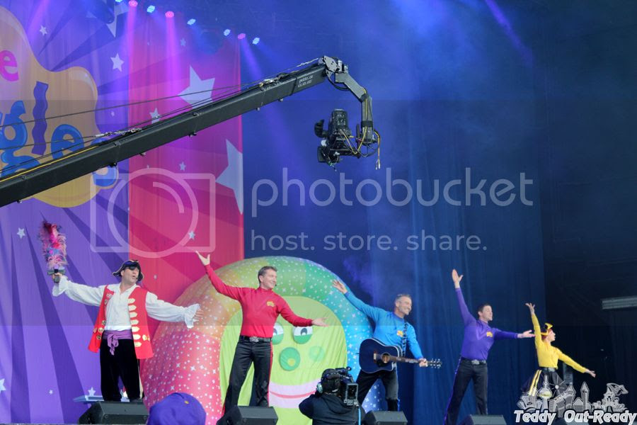 The Wiggles Big Day Out