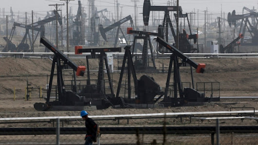 Oil futures rally on OPEC output cut hopes, U.S. dollar weakness - Article - BNN