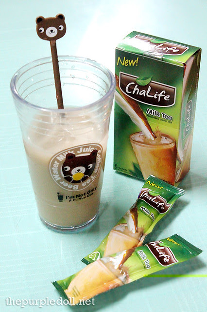 ChaLife Milk Tea Cold