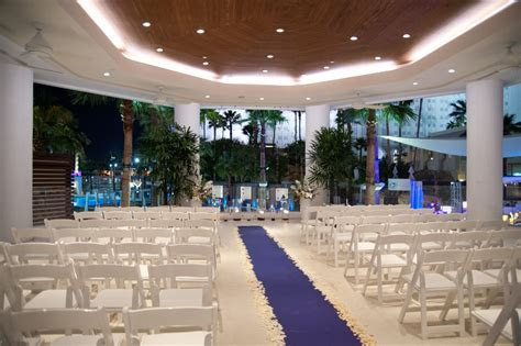 One of our newest venues available! The Beach Club at