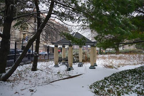 BAM Park, BK by cisc1970