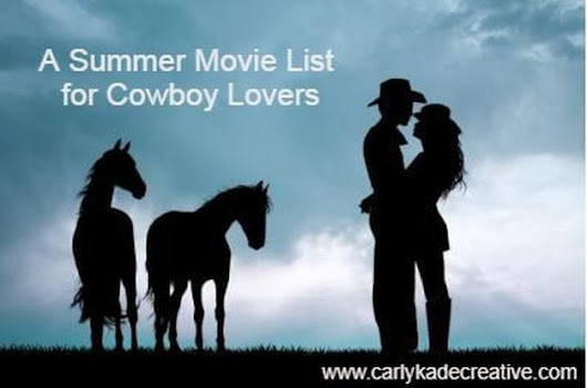 Love Cowboy Movies? Here's a List!