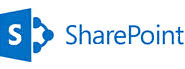 Microsot SharePoint 2013 logo