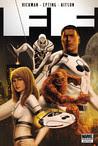 Future Foundation - Volume 1: Tomorrow (FF, #1)