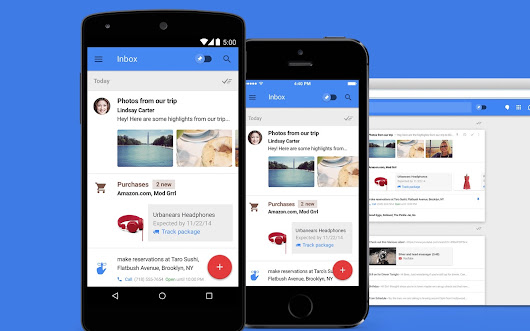 Google unsurprisingly killing Inbox by Gmail next year - 9to5Google