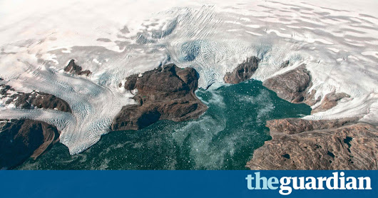 Trump to scrap Nasa climate research in crackdown on 'politicized science' | Environment | The Guardian