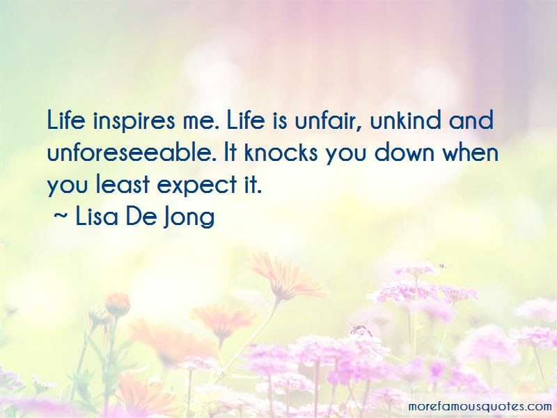 Quotes About When Life Knocks U Down Top 13 When Life Knocks U Down
