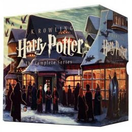 Special Edition Harry Potter Box Set