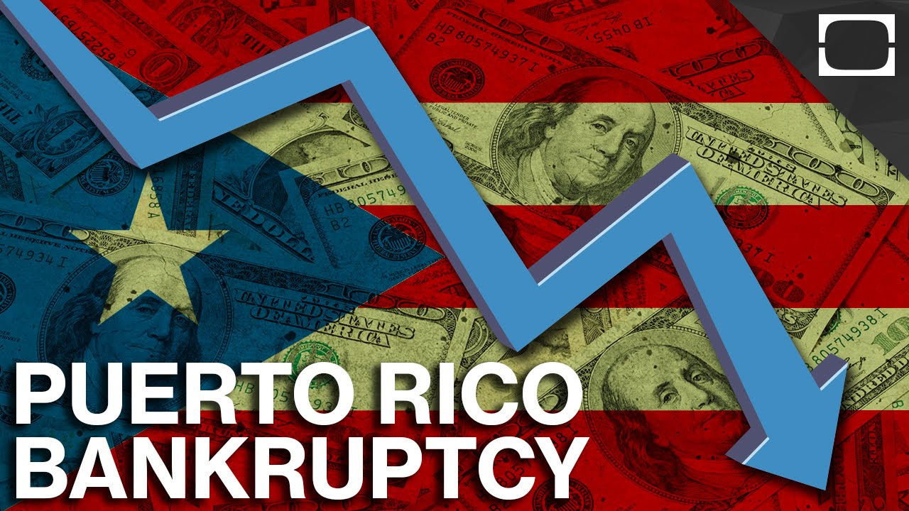 Image result for puerto rico bankruptcy