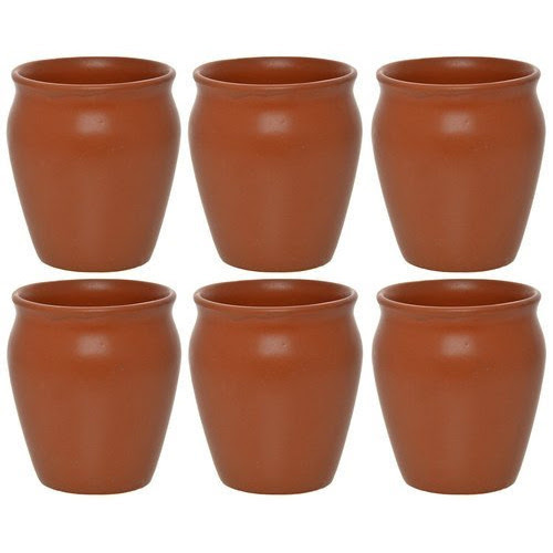 Enhance the Vintage Look of Your Home with Ceramic Kulhar