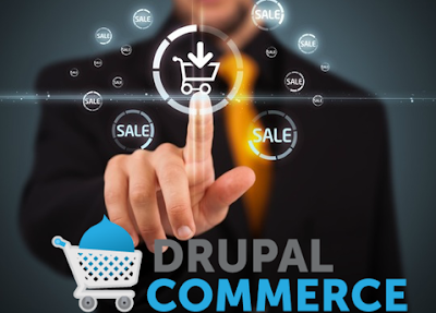 10 Reasons To Opt Drupal For Your E-commerce Website