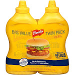 French's Classic Yellow Mustard - 2 pack, 30 oz bottles
