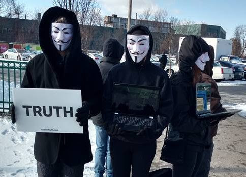 Recap: Cube of Truth 2/4