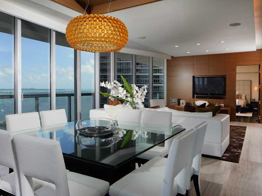 465 BRICKELL AV , 2101 - Miami, Florida