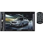 "Blaupunkt Memphis 440 BT 6.2"" Double-DIN In-Dash DVD Receiver with Bluetooth"