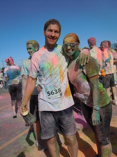 Color Run 012