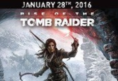 Rise of The Tomb Raider Steam Voucher | Buy on Kinguin