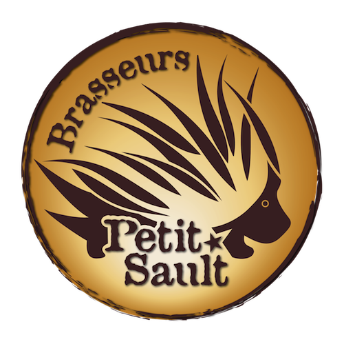 Brasseurs du Petit Sault - A New Belgian-Style Brewery Opening Next Year in New Brunswick