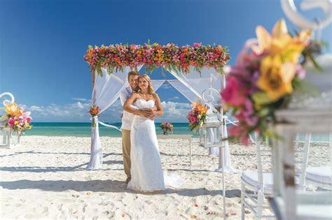 Riu Playacar   Wedding in Playa del Carmen Mexico   All