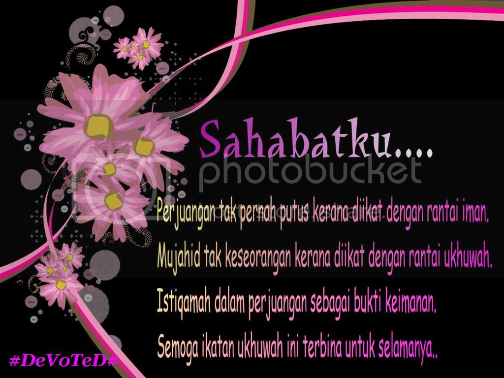 Sahabat Lagi Pictures, Images and Photos