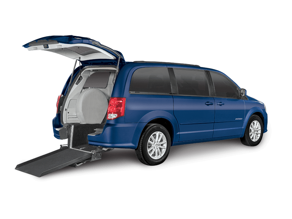 Wheelchair Vans Home Stairlifts Wheelchair Lifts St Louis