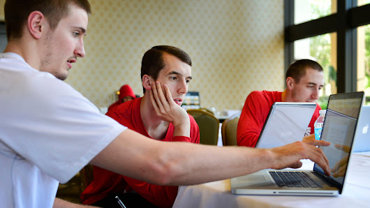 For Wisconsin, Student-Athlete Is Not an Oxymoron in N.C.A.A. Tournament