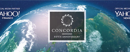 Concordia Summit 2015 on Flipboard