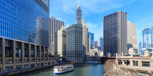 Chicago: My kinda town - Travel - NZ Herald News