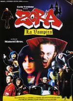 Zora la vampira