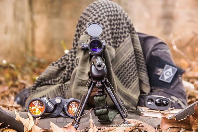atiradores de elite sniper