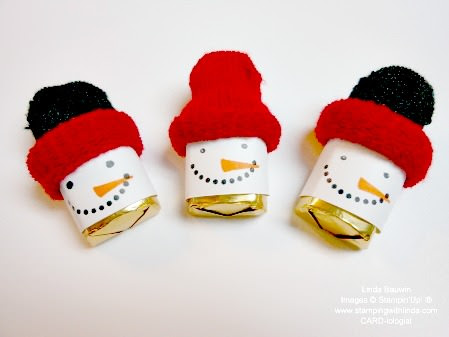 Nugget Snowman_Snow Day Stamp Set-2