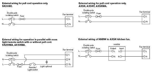 15 Awesome Mk Masterseal Switch Wiring Diagram