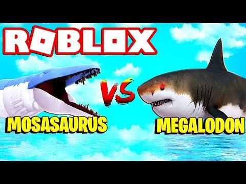 Jaws Shark Attack V2 Roblox