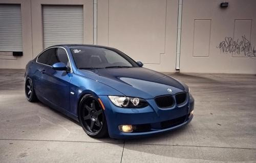 Bmw 335i Coupe - Cars Down