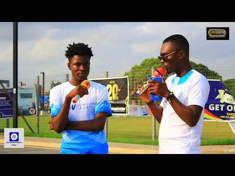 (Yaw Jus's) - Interview Session With (Kofy Jesse TV)