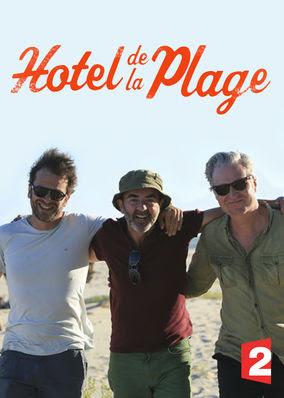 Hôtel de la plage - Season 1