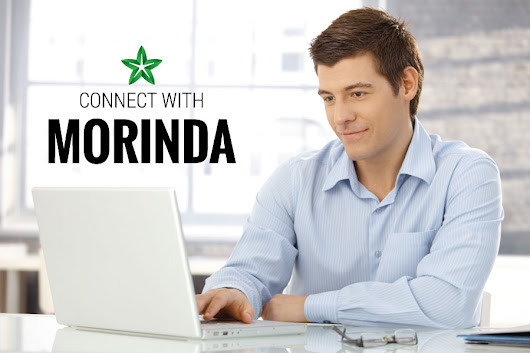 Let Morinda be your guide to social media