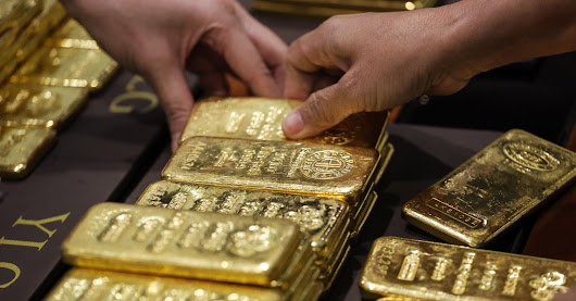 Gold wins in February as fund flows surge