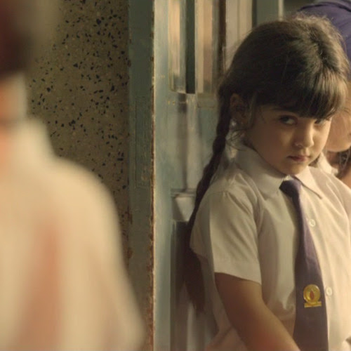 #BACKTOSCHOOL OST. by Pepsi India