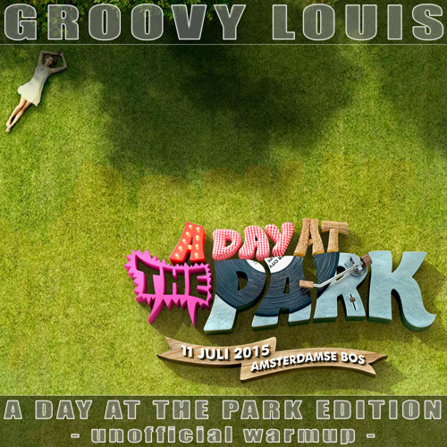 A Day At The Park 2015 (Unofficial Warmup)