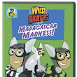 """Wild Kratts: Madagascar Madness"" (& Giveaway Ends 5/18) - Mom and More"