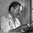 Hemingway in love in A Moveable Feast - pressrun.net