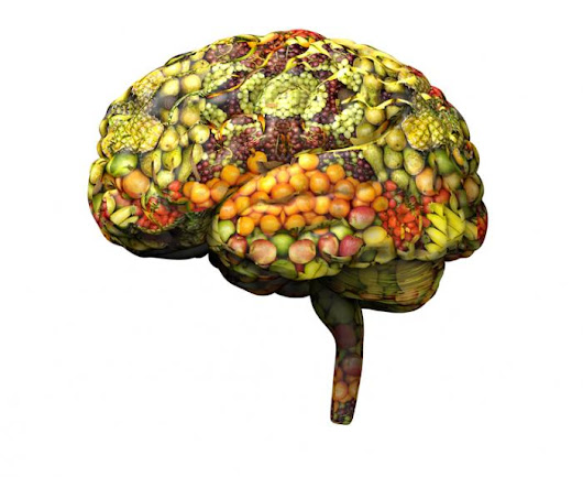 Diet success: Does brain structure play a role? - Medical News Today